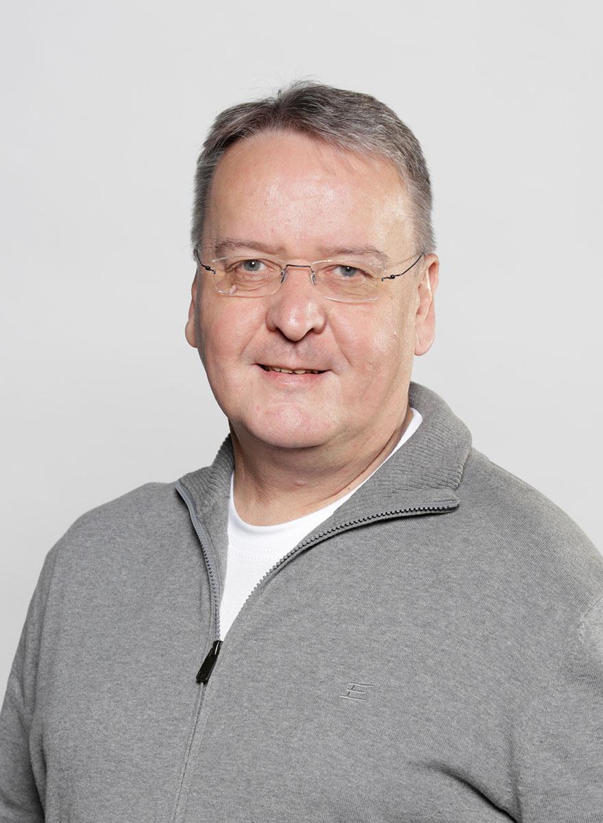 Thomas Ernst