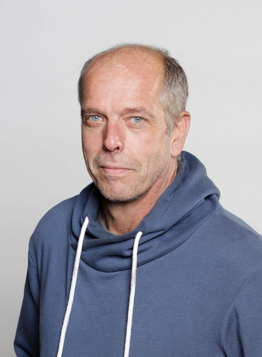 Walter Gähr