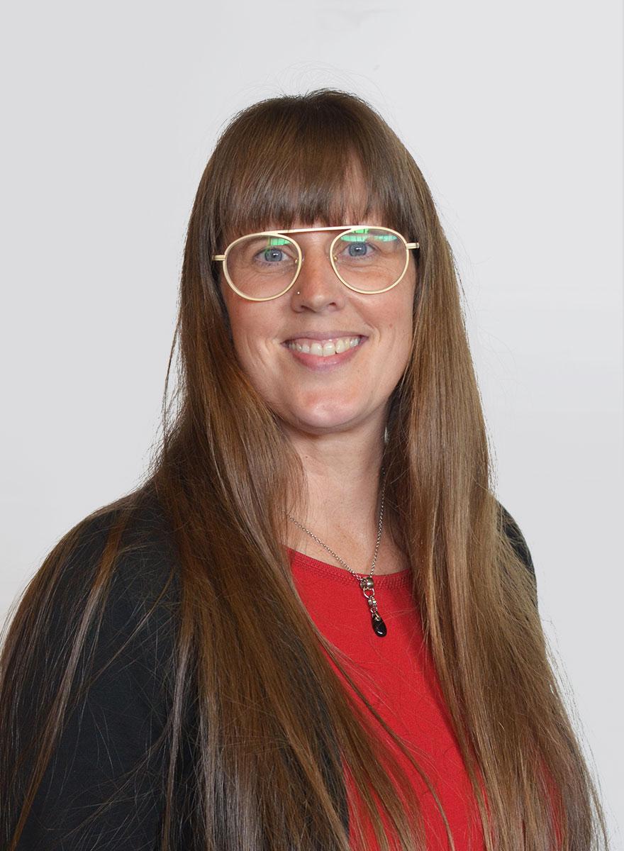 Jasmin Berg